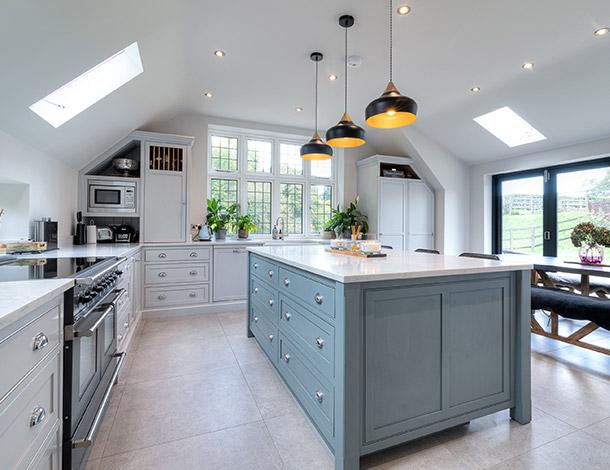 Kitchens - MPG Kitchens